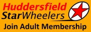 Join Huddersfield Star Wheelers Adult