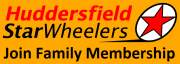 Join Huddersfield Star Wheelers Family