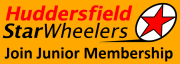 Join Huddersfield Star Wheelers Junior