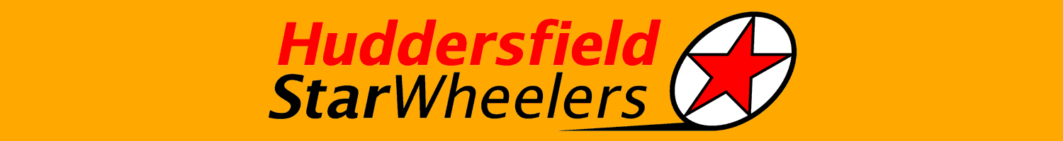 Huddersfield Star Wheelers Logo