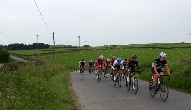 Road Race News