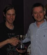 Huddersfield Star Wheelers Awards